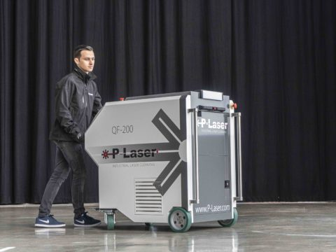 P-Laser - Mid power